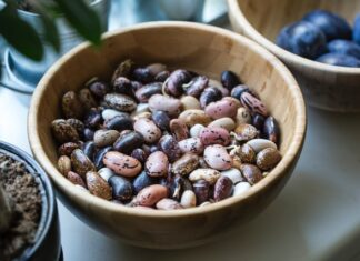 How to cook black beans?